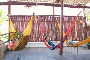 Hostelito Chetumal Hotel + Hostal, Ostelli  Chetumal - big - 30