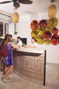 Hostelito Chetumal Hotel + Hostal, Ostelli  Chetumal - big - 58