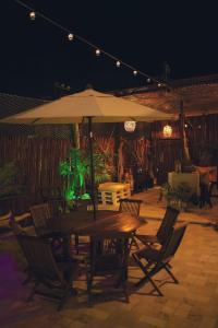 Hostelito Chetumal Hotel + Hostal, Ostelli  Chetumal - big - 59