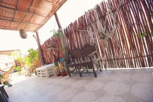 Hostelito Chetumal Hotel + Hostal, Ostelli  Chetumal - big - 62