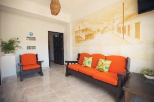 Hostelito Chetumal Hotel + Hostal, Ostelli  Chetumal - big - 28