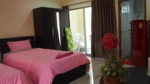 Penhouse Hotel Pattaya, Hotely  Pattaya South - big - 13