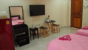Penhouse Hotel Pattaya, Hotely  Pattaya South - big - 14