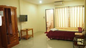 Penhouse Hotel Pattaya, Hotely  Pattaya South - big - 15
