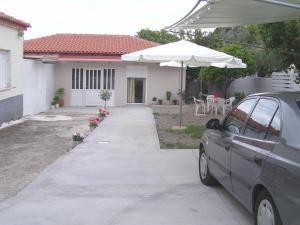 Helen's Cottage, Nyaralók  Petrohóri - big - 14