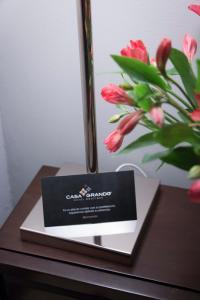 Casa Grande Hotel Boutique, Отели  Морелия - big - 16