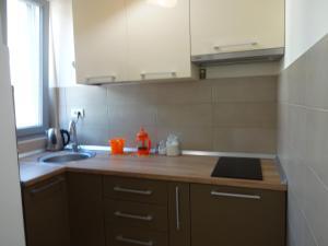 Natalija Twister Apartment, Appartamenti  Budua - big - 19