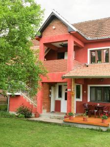 Guest House Zica