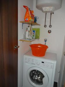 Natalija Twister Apartment, Apartmány  Budva - big - 16