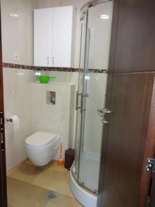 Natalija Twister Apartment, Appartamenti  Budua - big - 15