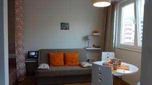 Natalija Twister Apartment, Apartmány  Budva - big - 13