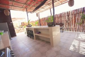 Hostelito Chetumal Hotel + Hostal, Ostelli  Chetumal - big - 33