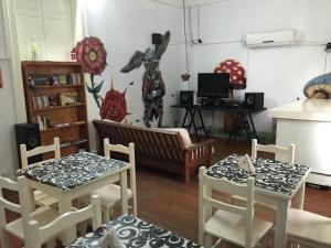 Hostel Foster Rosario, Hostely  Rosario - big - 36