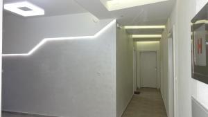 Natalija Twister Apartment, Apartmány  Budva - big - 21