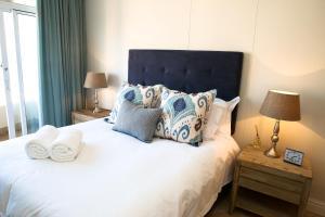 两卧室海景公寓