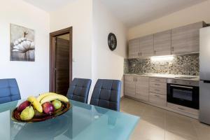 Lyristis Studios & Apartments, Апарт-отели  Фалираки - big - 17