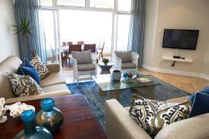 Appartement 2 Chambres - Vue sur Mer