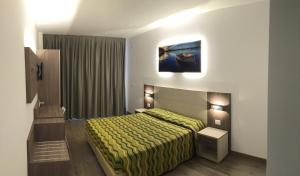 Hotel Montreal, Hotely  Bibione - big - 13