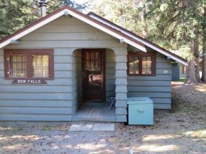 Basic Room Cabin