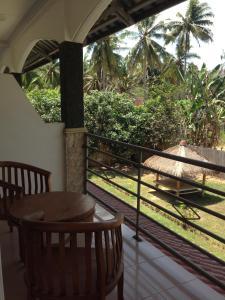 Dedy's Homestay, Homestays  Kuta Lombok - big - 15