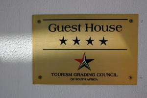 Constantia White Lodge Guest House, Affittacamere  Città del Capo - big - 39