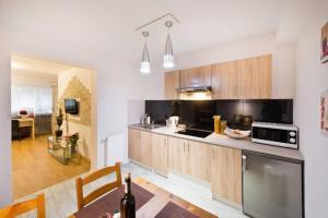 Apartament London, Ferienwohnungen  Gdynia - big - 20