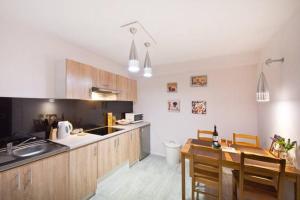 Apartament London, Ferienwohnungen  Gdynia - big - 21