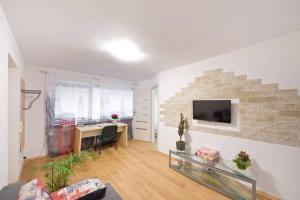 Apartament London, Ferienwohnungen  Gdynia - big - 22