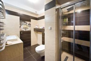 Apartament London, Ferienwohnungen  Gdynia - big - 23