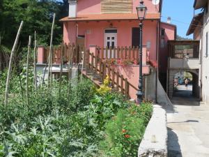 Borgo Verde - AbcAlberghi.com