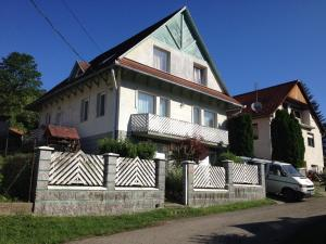 Jucus Vendégház