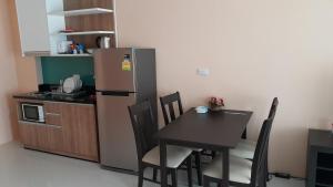 Diamond Suites Condo No.379/42, Apartmány  Pattaya South - big - 45