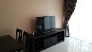 Diamond Suites Condo No.379/42, Apartmány  Pattaya South - big - 46