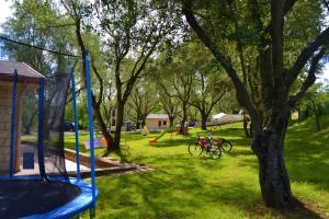 Green Park Hotel & Residence, Residence  Bagnara Calabra - big - 8