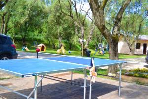 Green Park Hotel & Residence, Residence  Bagnara Calabra - big - 7