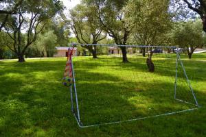 Green Park Hotel & Residence, Residence  Bagnara Calabra - big - 57