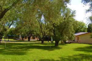 Green Park Hotel & Residence, Residence  Bagnara Calabra - big - 51