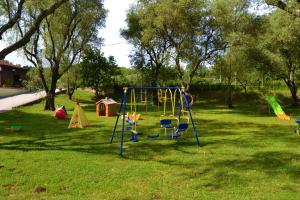 Green Park Hotel & Residence, Residence  Bagnara Calabra - big - 49