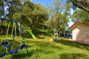 Green Park Hotel & Residence, Residence  Bagnara Calabra - big - 48