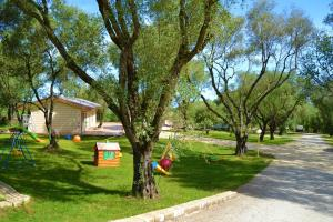 Green Park Hotel & Residence, Residence  Bagnara Calabra - big - 46