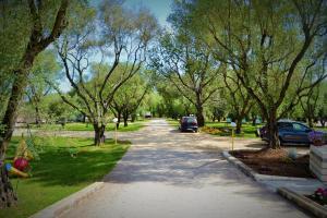 Green Park Hotel & Residence, Residence  Bagnara Calabra - big - 42