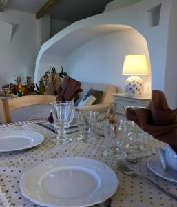Monti di Jogliu, Farm stays  Arzachena - big - 32