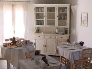 Monti di Jogliu, Farm stays  Arzachena - big - 34
