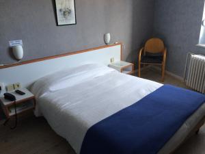 Logis Hôtel Les Chardons Bleus