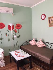 Guest House MilaDom, Penziony  Goryachiy Klyuch - big - 22