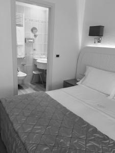 Hotel Alexander, Hotely  Milano Marittima - big - 19
