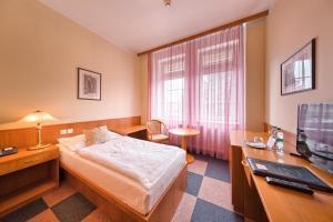 Wellness Hotel Babylon, Szállodák  Liberec - big - 26