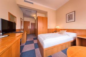 Wellness Hotel Babylon, Szállodák  Liberec - big - 19