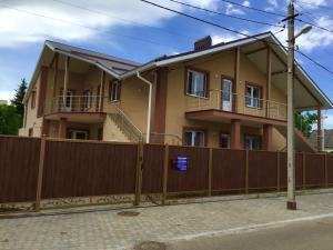 Ekotel, Penziony  Goryachiy Klyuch - big - 71