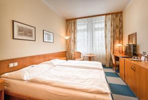 Wellness Hotel Babylon, Szállodák  Liberec - big - 30